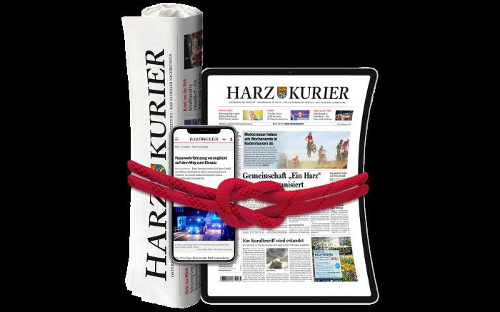 Harz Kurier Premium